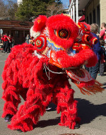 2013 CATS Lunar New Year Lion Dance Thumb