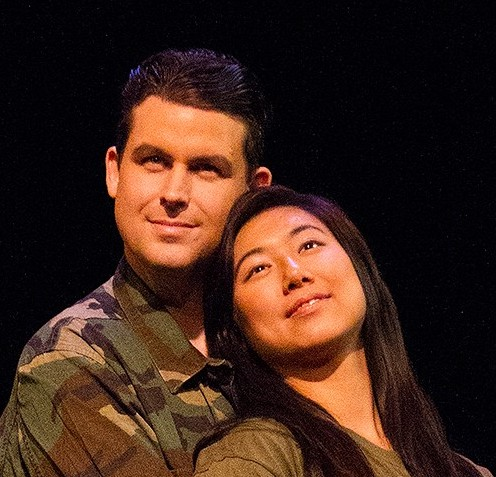 Miss Saigon Feedback